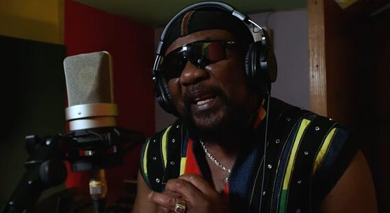 TOOTS & THE MAYTALS – RISE UP JAMAICANS
