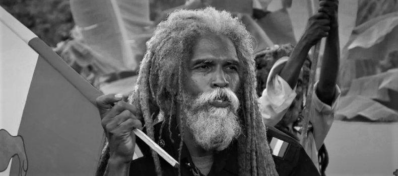 Pozytywne Czwartki odcinek 743 – In The House Of Jah
