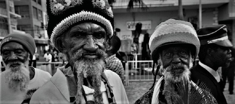 Pozytywne Czwartki odcinek 749 – Jah Will Work It Out