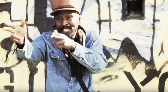 ARKAINGELEE – LIGHT THE TORCH feat. KABAKA PYRAMID & PRESSURE BUSSPIPE