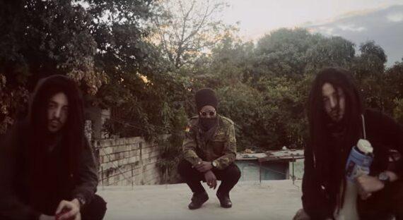 MELLOW MOOD – MR GLOBAL feat. KABAKA PYRAMID