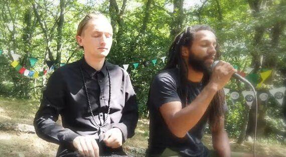NAI-JAH & THE LIGERIANS – ARISE (ALPHA STEPPA MIX)