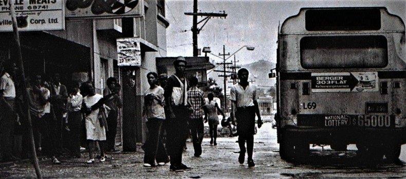 Pozytywne Czwartki odcinek 754 – Good Ways – 90s Reggae