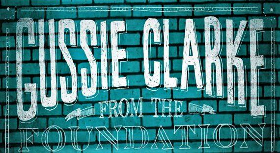 GUSSIE CLARKE – MUSIC WORKS DOCUMENTARY