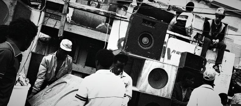 Pozytywne Czwartki odcinek 766 – Everyone's Dubbing – Jamaican Dub 1974-1982
