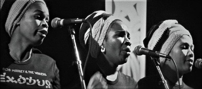 Pozytywne Czwartki odcinek 770 – Jah Light – Women In Reggae