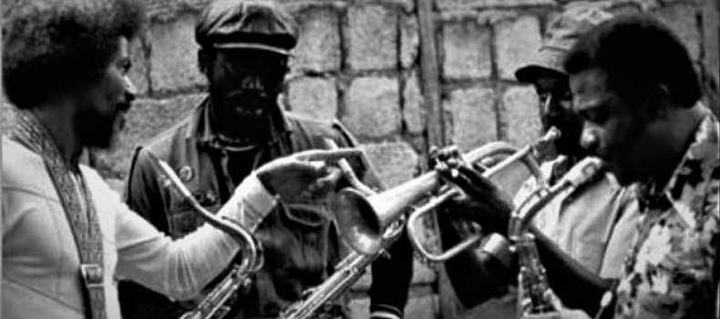 Pozytywne Czwartki odcinek 796 – Creators Of Dub – Players Of Instruments