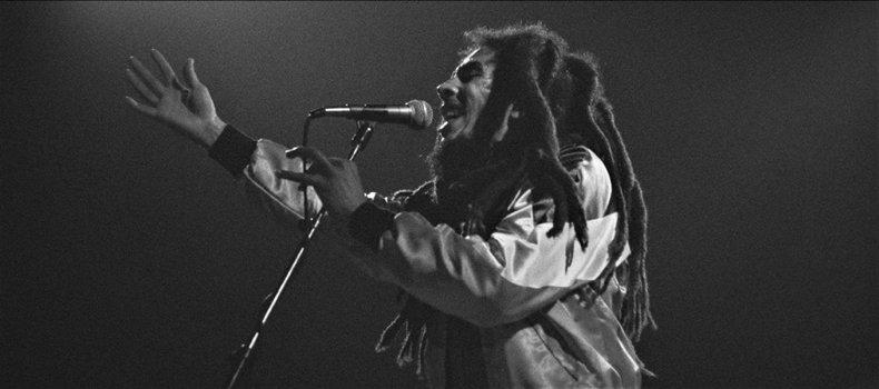 Pozytywne Czwartki odcinek 797 – Jamming – Bob Marley Final Show